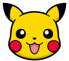 [INSCRIÇÕES] Let's Go Eeevee e Let's Go Pikachu 15_N3DS_Pok%C3%A9monShuffle_artwork_pikachu