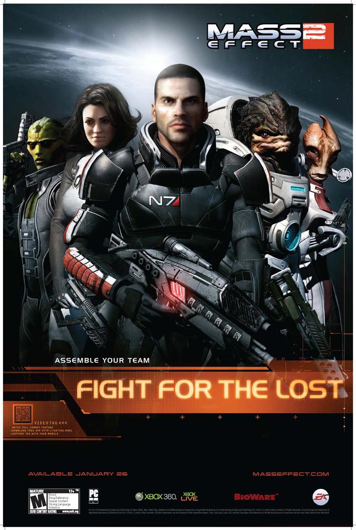 Mass Effect SAGA Mass-effect-2-poster-1