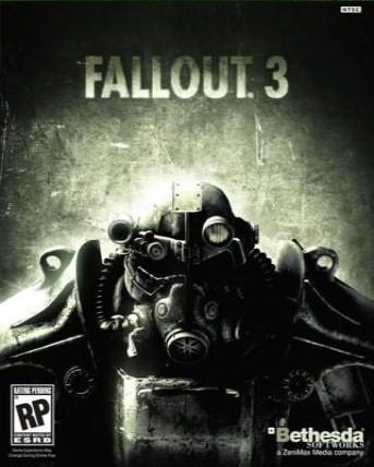 لعبة الاكشن والمغامرات Fallout 3 بمساحة 1 جيجا على اكثر من سيرفر  Fallout3_boxart