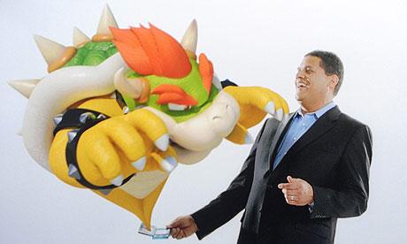 Nitendo 3DS 20113221953572965446