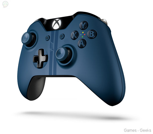Console Xbox One 1To + Jeu Forza Motorsport 6 Manette-xbox-one-forza-6