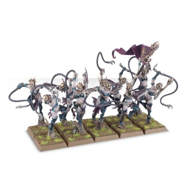 Harlequin conversions? 99120212007_SistersofSlaughterNEW01