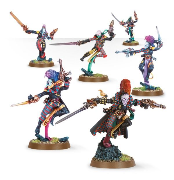 Harlequins release in early 2015? - February 3, Skyweaver jetbike rules leaked - Page 7 99810104013_HarlequinTroupeNEW_01
