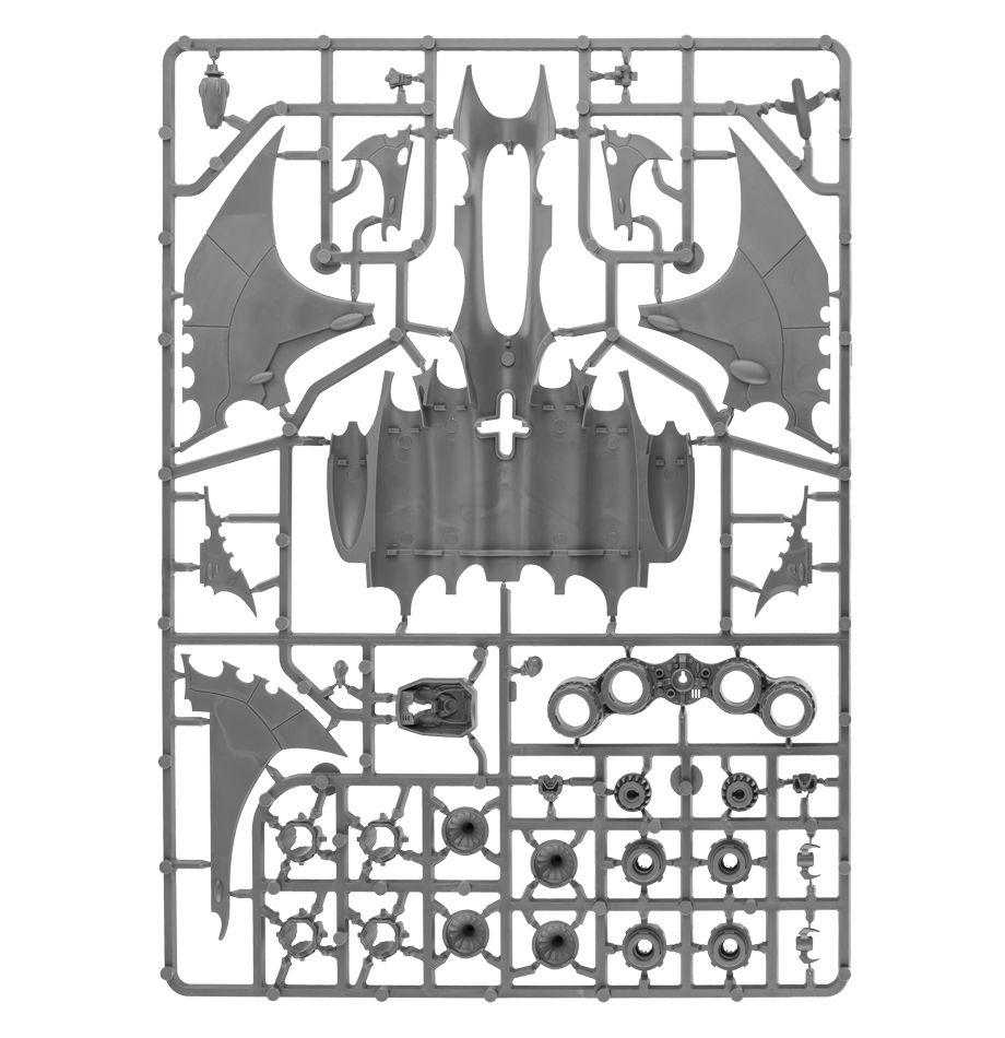 Our Codex is confirmed! -  *** summary as of Sept. 29 in OP *** 99120112020_DEVoidRavenBomberSprue02
