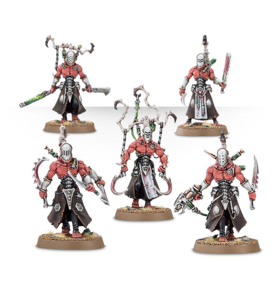 Our Codex is confirmed! -  *** summary as of Sept. 29 in OP *** 99120112021_DarkEldarWracks04