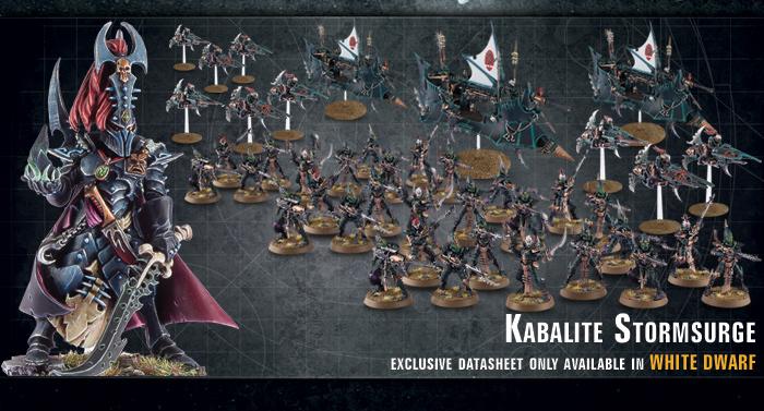 Apocalypse Warzone: Valedor - Nids vs Eldar/Dark Eldar 4