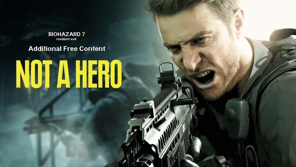 Sony Paris Games Week 2017 Resident-evil-7-not-a-hero