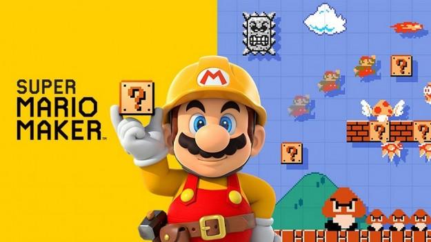 To Super Mario Maker τα «σπάει», σημειώνοντας 1 εκατ. πωλήσεις! Super-Mario-Maker-625x351