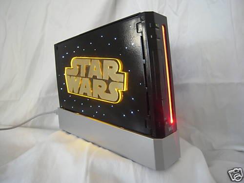 Topic de Collectionneurs Custom-star-wars-nintendo-wii