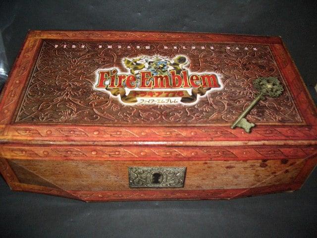 """Les """"must have"""" de la SFC - Page 2 Fire-Emblem-Thracia-776-Box-Set-Super-Famicom-6"""