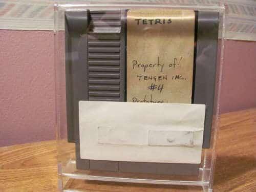 Le Site: Gamesniped! NES-Tengen-Tetris-Prototype-Licensed-by-Nintendo