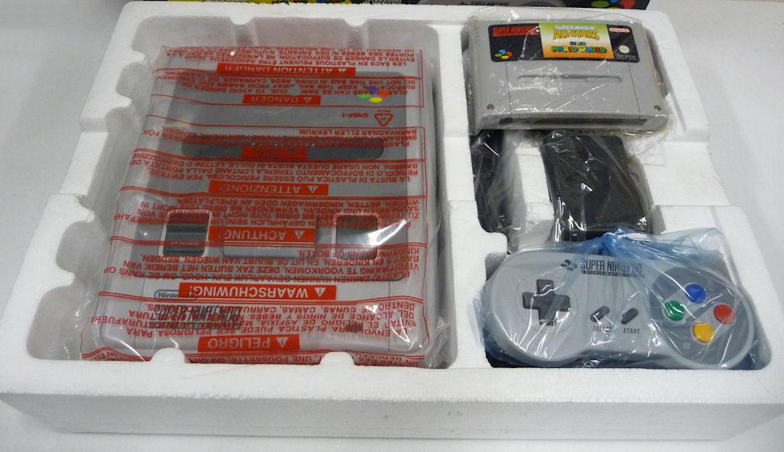 [RECH] Grosse recherche,Toutes sortes de Consoles en boite (BE)  20130505_67