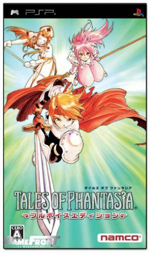 Tales of Series [Reportaje] Tales-of-phantasia-game