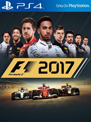 ▄▀▄▀▄▀ Hilo General Campeonato F1 ▀▄▀▄▀▄   F1_2017_ps4