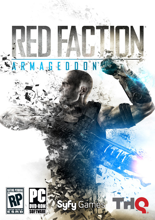המשחקים החמים של 2011 להורדה מהירה מאודדדדדדד שווה כניסה RedFactionArmageddonPC