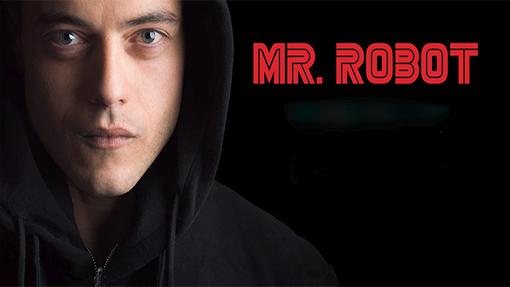 Mr. Robot Mr-robot-logo