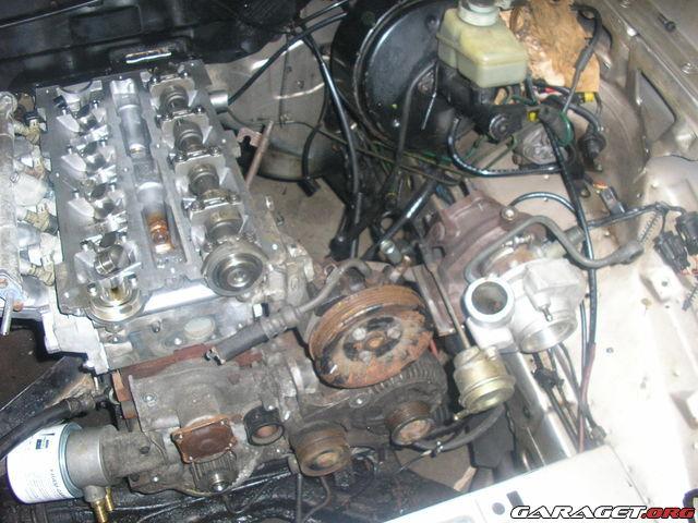 stenemo - granada 1,8 16V zetec Turbo 38501-60401