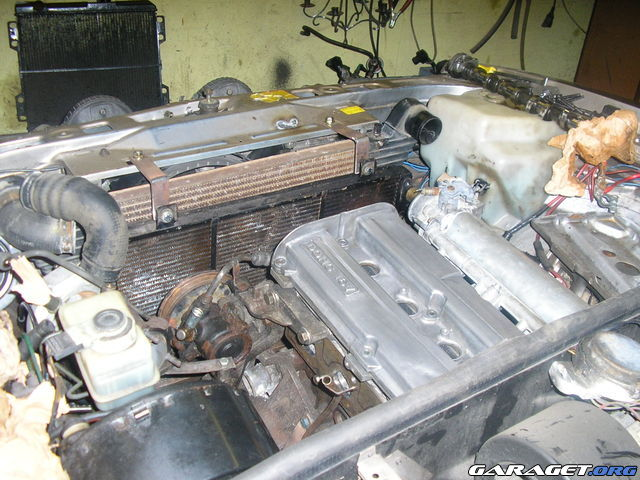 stenemo - granada 1,8 16V zetec Turbo 38501-62958