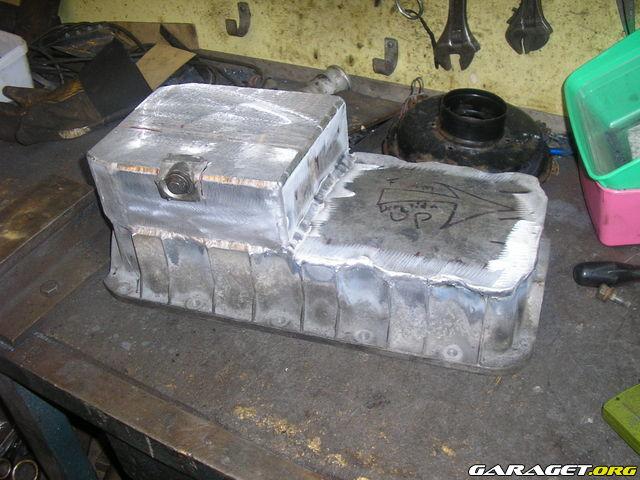 stenemo - granada 1,8 16V zetec Turbo 38501-66205