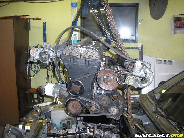 stenemo - granada 1,8 16V zetec Turbo 38501-81234