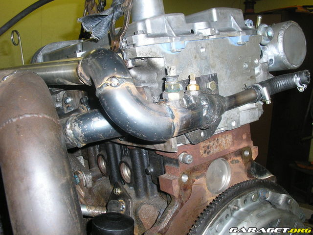 stenemo - granada 1,8 16V zetec Turbo 38501-81236