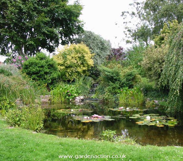 Vrtovi Gardens