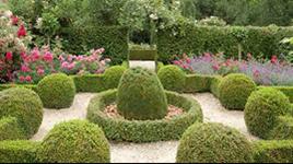 What's Your Landscape Style? Landscaped-garden