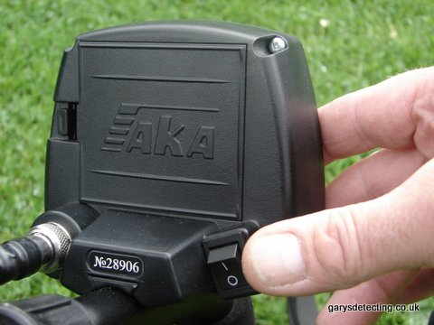 Detectores Rusia Aka_sorex_pro_power