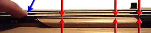 Dúvida: Altura da Rampa ou Ramp Parallel3
