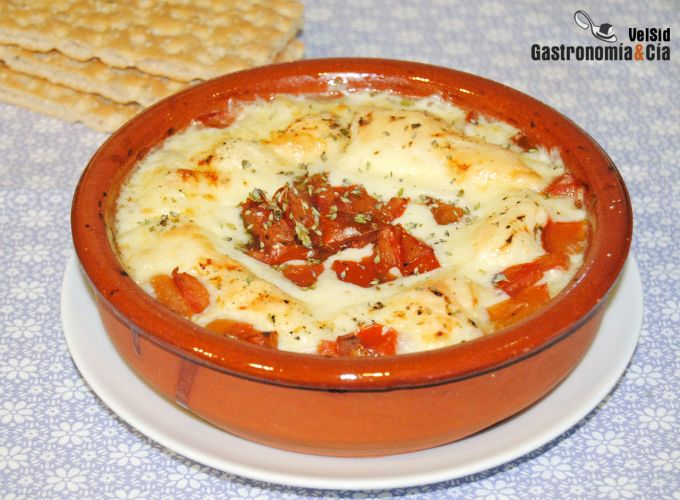 DIETA MEDITERRANEA : RECETAS COCINA ANDALUZA - Página 16 Provolone_horno_tomate2