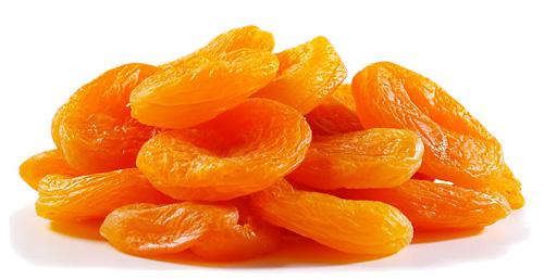 Orange Day Orejones