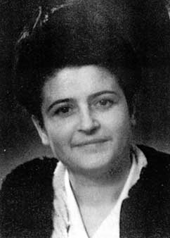 Jeannette VERDIER Jv