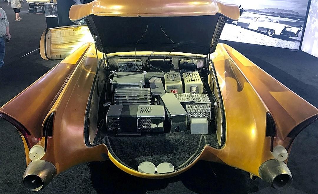 Golden Sahara I & II…première voiture autonome de l'histoire ! (+ vidéos) By gatsbyonline.com George-Barris-Golden-Sahara-16