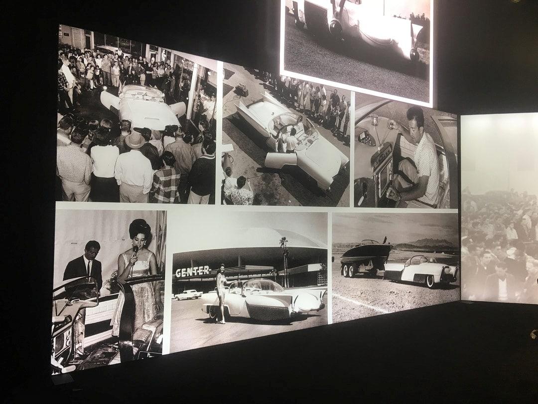 Golden Sahara I & II…première voiture autonome de l'histoire ! (+ vidéos) By gatsbyonline.com George-Barris-Golden-Sahara-22