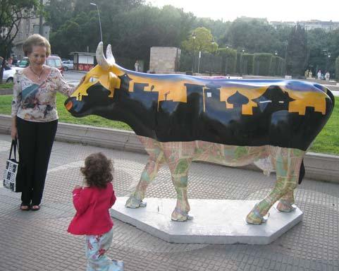 VACAS DE EXPOSICION EN MADRID Vacas4