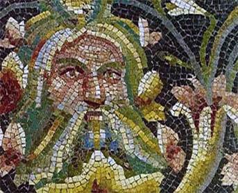 Mozaik Mozaikyapimi