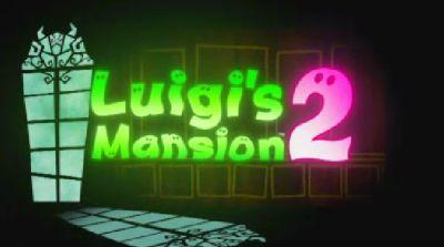 Luigi´s Mansion 2 Dark Moon E3 2011/12!!! Luigis-Mansion-2_117270