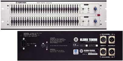 Klark Teknik DN-360 Dn360