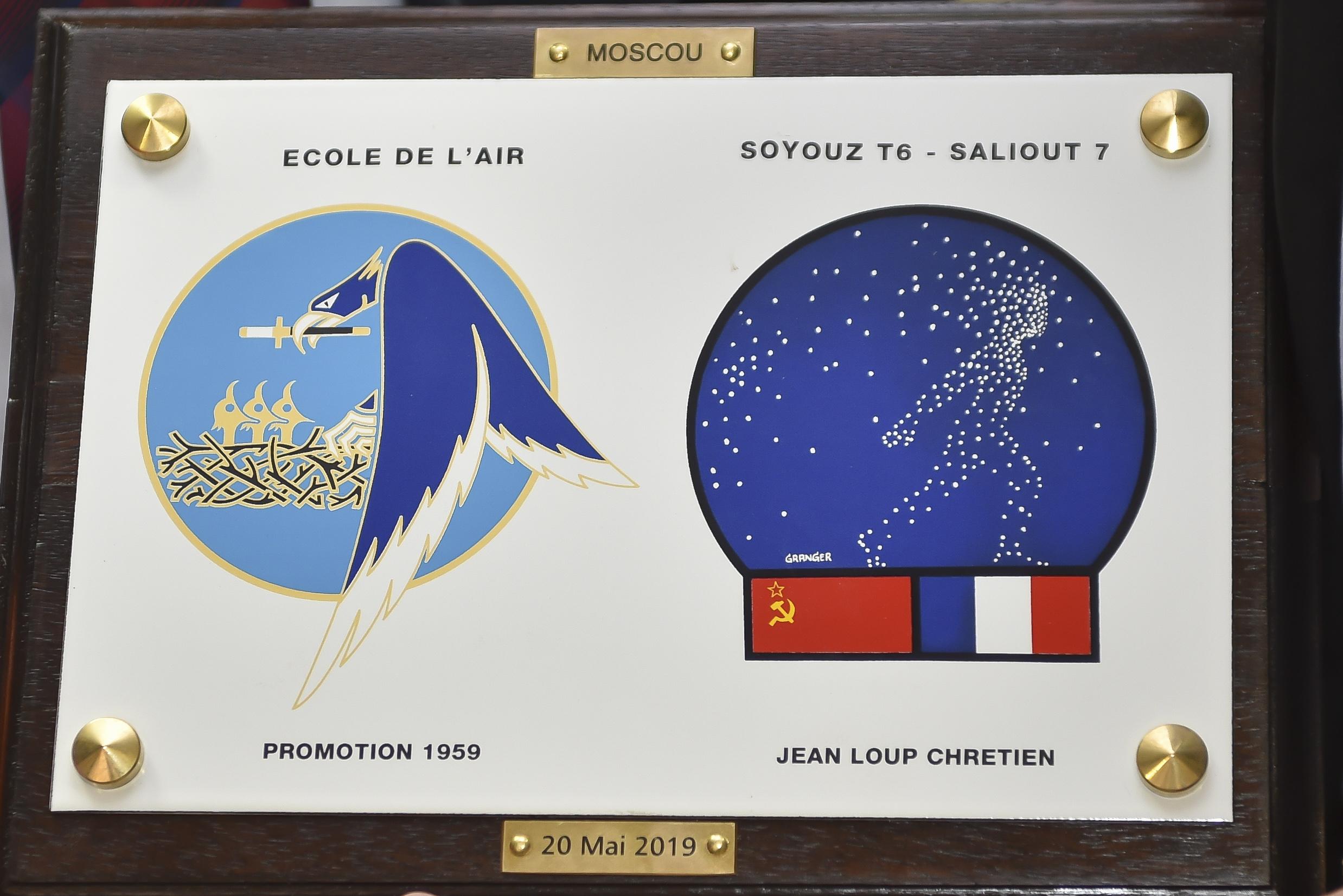 Jean Loup Chrétien 5140227292