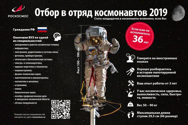affectations - Nouvelles affectations pour les astronautes Otbor19_