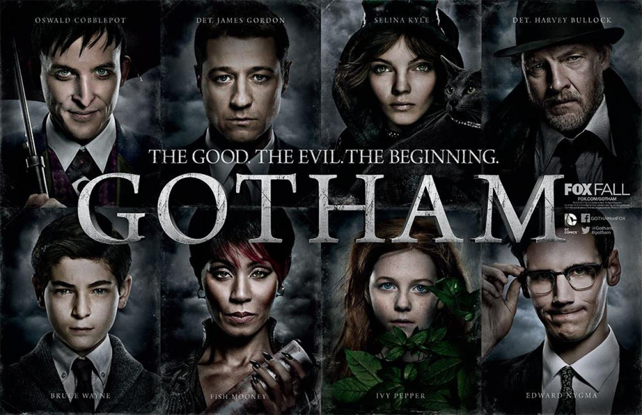 Séries Télé US - Page 6 Gotham-the-good-the-evil-the-beginning