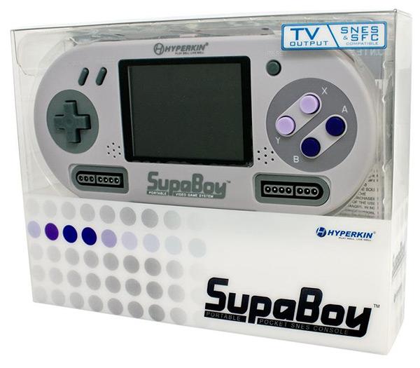 Latest Nintendo News Hyperkin-supa-boy-portable-super-nintendo-console