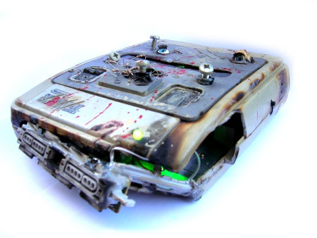 -= CUSTOM SUPER NES  =- Zombie-snes-1