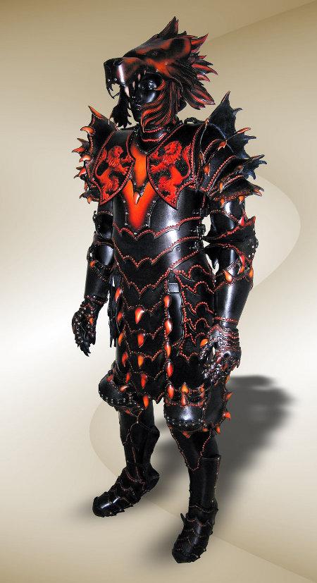 HeroSmash Novinky - Diskusia Lion-armor