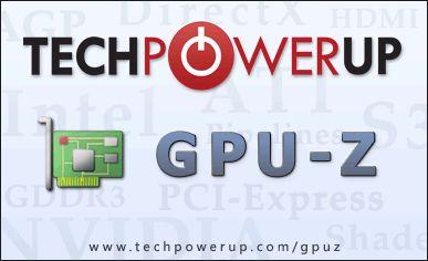 برامج الشبكات ومدرائها Gpu-z-splash