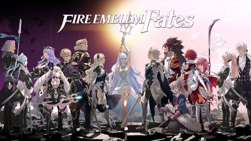 Fire Emblem Fates annonce sa couleur ! FireEmblem_Fates-840x473