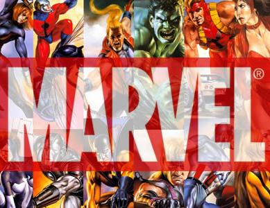 Marvel Marvel-heroes