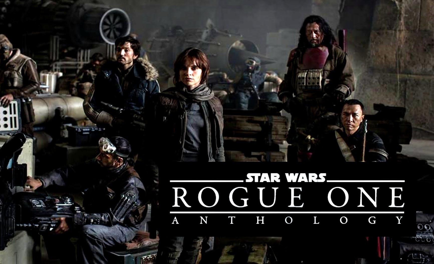 film culte Rogueone