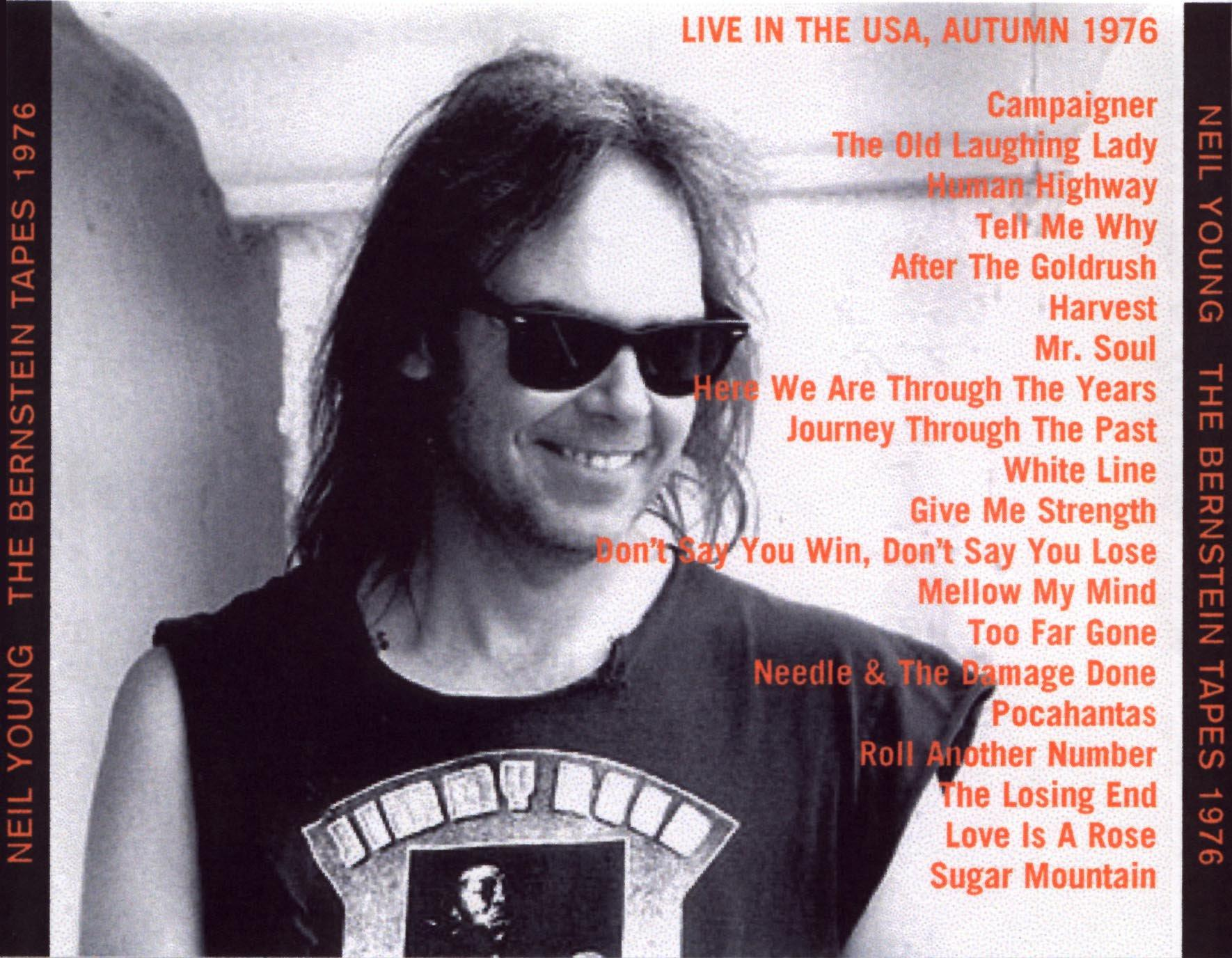 Neil Young Bernstein-tapes-1976-back
