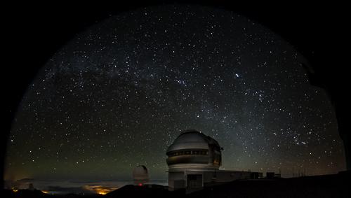 Nouveau record de détection d'un objet lointain dans le système solaire 20140822_wes_controlrm_0092